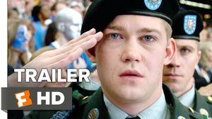 Billy Lynn's Long Halftime Walk official teaser trailer