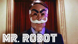 Mr. Robot: Season_2.0 Trailer - It's time to change a world