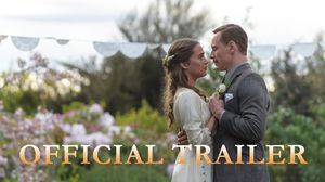 Heartbreaking Official Trailer for Michael Fassbender, Alici