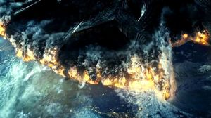 Welcome to war in this new Independence Day: Resurgence feat