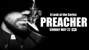A new look featurette at AMC's Preacher, which premieres in
