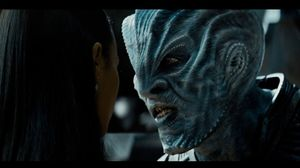 The new Star Trek Beyond trailer trades rock and roll for dr
