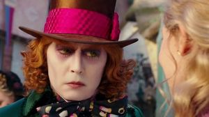 'Alice Through The Looking Glass' Clip: Meeting Young Hatter