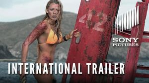 The Shallows International Trailer 2