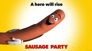 Sausage Party – Green Band Trailer