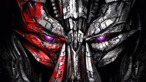 Viral clip unveils Megatron for Michael Bay's 'Transformers: