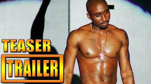 All Eyez On Me Teaser Trailer - Tupac Shakur Biopic