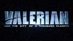 Production Wraps on 'Valerian And The City of A Thousand Pla