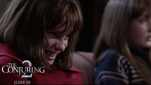 The Conjuring featurette explores what it takes to redefine