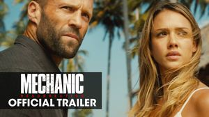 Jason Statham returns in Mechanic: Resurrection. Opens Augus