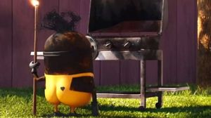 Official trailer for short film 'Mower Minions,' which can b