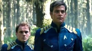 First clip from 'Star Trek Beyond' -