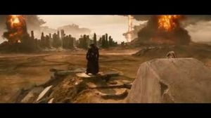 Batman V Superman: Dawn of Justice Ultimate Edition Fan Trailer 2