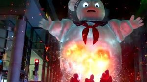 """""""Ghostbusters"""" TV Spot #2 - Stay Puft"""