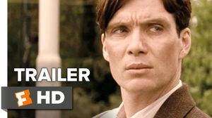 'Anthropoid' trailer. A WW2 thriller starring Cillian Murphy