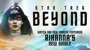 New Star Trek Beyond Trailer Featuring