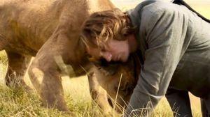The origin story of Tarzan showcased in the new IMAX trailer