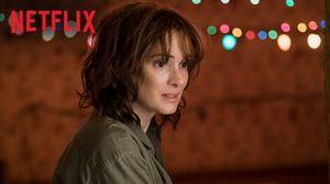 Spooky happenings in Netflix's Stranger Things. Premieres Ju