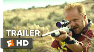 Trailer for crime drama 'Hell Or High Water'. Chris Pine, Be
