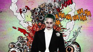 Suicide Squad - Joker [HD]