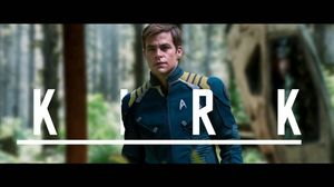 Star Trek Beyond Kirk Paramount Pictures