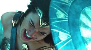 First action packed TV spot for 'Wonder Woman'
