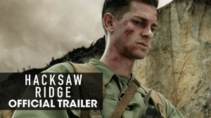 First trailer for WW II film 'Hacksaw Ridge' - with Andrew G