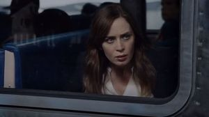 A thrilling new trailer for Emily Blunt's 'The Girl on the T