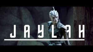 Star Trek Beyond Jaylah Paramount Pictures