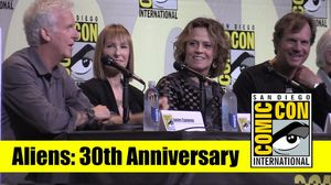 Watch: The full panel from the 'Aliens' 30th anniversary pan
