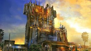 Presenting: Guardians of The Galaxy Ride Coming To Disney Ca