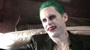 It's good to be bad. A featurette look at 'Suicide Squad'