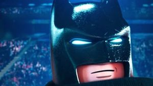 Hilarious Selfies with Lego Batman from SDCC in this short c