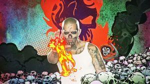 Suicide Squad - El Diablo [HD]