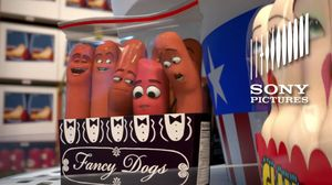 Sausage Party - Secret World (In Theaters August 12)