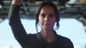 See the 'Rogue One Star Wars' Celebration Reel for amazing b