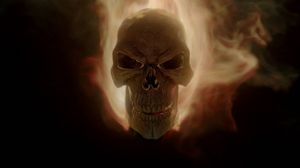 The Ghost Rider teaser guarantees a darker future for Marvel