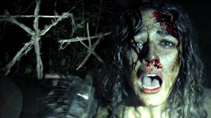 Adam Wingard's 'The Woods' Revealed to actually be a Blair W