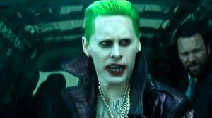 The final 'Suicide Squad trailer is all about the puppet mas