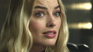 Harley goes to therapy in the new clip for Suicide Squad