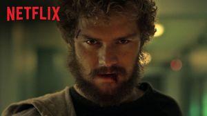 Marvel's Iron Fist - SDCC - First Look - Netflix