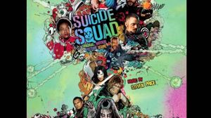 Check out the first track from the 'Suicide Squad' soundtrac