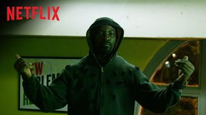 Marvel's Luke Cage - SDCC - Teaser - Netflix