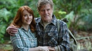 Watch the first clip for 'Pete's Dragon'