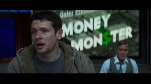 Watch ten minutes of 'Money Monster' ahead of the blu-ray re