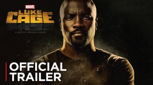 Marvel's Luke Cage Trailer is finally here! Premieres Septem