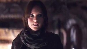 Trailer preview for 'Rogue One: A Star Wars Story' Teases th