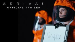 Here's the official trailer for Dennis Villeneuve's scifi th
