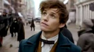 Here's the 'Fantastic Beasts And Where To Find Them' Olympic