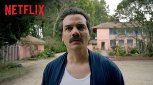 Out September 2, watch the first full trailer for 'Narcos' S